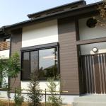 小江原の家